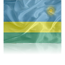 Rwanda icon