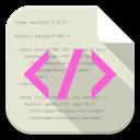 Apps File Xml icon