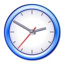 clock, alarm clock, time, alarm, history icon