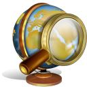 recherche, planet, seek, earth, globe, world, search, find, internet icon