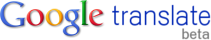 logo, beta, translate icon