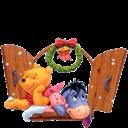 Christmas, , Poo icon