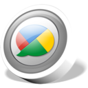 Webdev google buzz icon