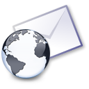 planet, earth, globe, world, xfmail icon