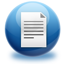 file,text,paper icon