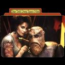 Star Trek Deep Space Nine 3 icon