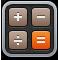 calculation, math, calc, calculator, mathematics icon