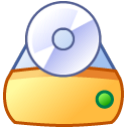 save, drive, cd, disc, disk icon