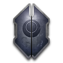 security, halo, guard, protect, shield icon