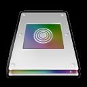 net, drive icon