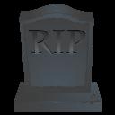 rip,stone icon