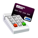 card, payment, credit icon