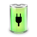 gpm, charged, primary icon