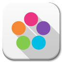 Apps atooma icon