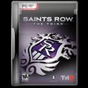 Row, Saints, The, Third icon