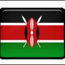 kenya,flag,country icon