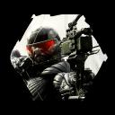 Crysis 3 2 icon