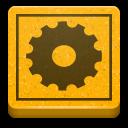 Categories applications development icon