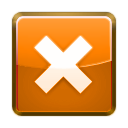remove, close, exit, delete icon