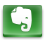 Evernote, Social icon