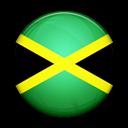 Flag, Jamaica, Of icon