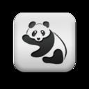 animal,panda icon