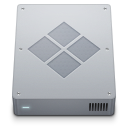 device boot camp internal icon