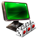 My Network Dice icon