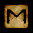 Gmail, Logo icon
