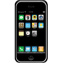 phone, mobile, iphone icon