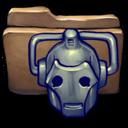 Cybermen icon