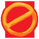 remove, del, delete icon