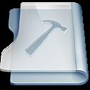 folder, developer, tool icon