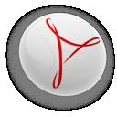cs3, professional, acrobat icon