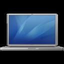 powerbook,titanium icon