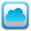 mobile, climate, weather, apple, me, cloud, mobileme icon