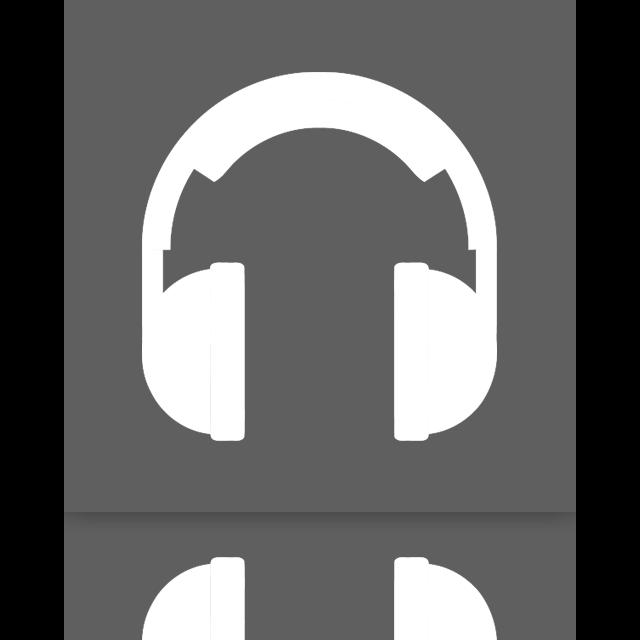 mirror, music, google icon
