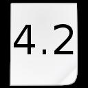 Float, Type icon