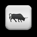 animal,bull icon