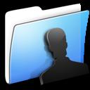 users, folder, user icon