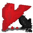 destroy, kaspersky icon