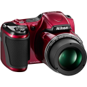 Camera Nikon Coolpix L820 02 icon