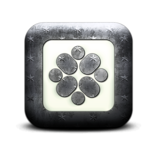 logo, ziki, square icon