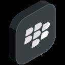 communication, blackberry, internet, network, social, online, media icon