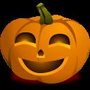 smile, emot, happy, fun, funny, emotion icon