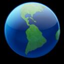 world, earth, globe, planet icon
