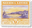 Sierra Leone Wilberforce icon