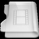 aluminium,movie,book icon