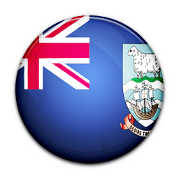 flag, falkland, country, malvinas, islas, island icon