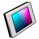 Color, Mixer icon